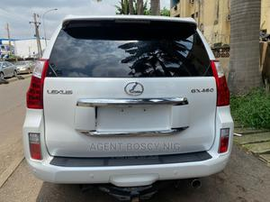 Lexus GX 2011 460 White   Cars for sale in Abuja (FCT) State, Asokoro