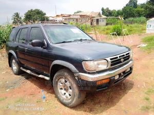 Nissan Pathfinder 1999 Black | Cars for sale in Lagos State, Abule Egba