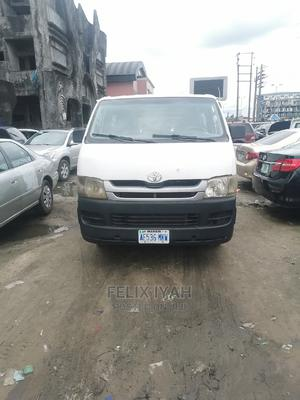 Toyota Hiace Bus | Buses & Microbuses for sale in Delta State, Warri