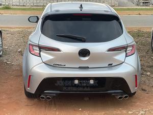 Toyota Corolla 2020 SE Gray | Cars for sale in Abuja (FCT) State, Gwarinpa