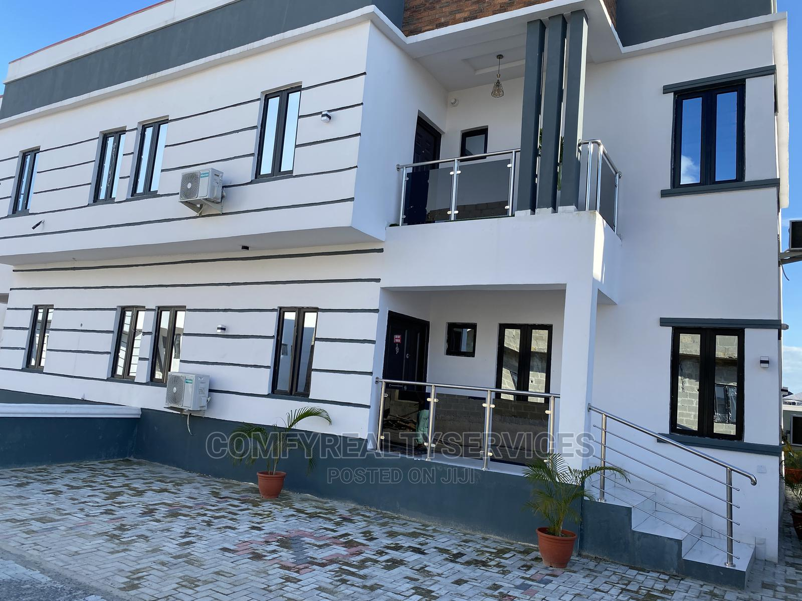 3bdrm Duplex in Zylus Court, Ajah for Sale | Houses & Apartments For Sale for sale in Ajah, Lagos State, Nigeria