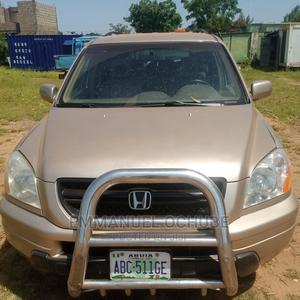 Honda Pilot 2005 Gold   Cars for sale in Kaduna State, Kaduna / Kaduna State