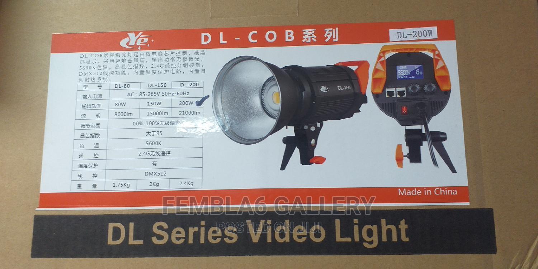 DL Series Video 200w