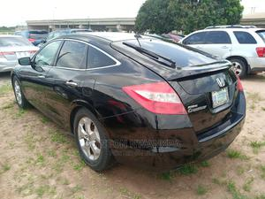 Honda Accord Crosstour 2010 EX Black   Cars for sale in Abuja (FCT) State, Kubwa