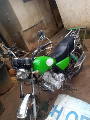 New Senke SK250 2020 Green | Motorcycles & Scooters for sale in Lagos State, Ikeja