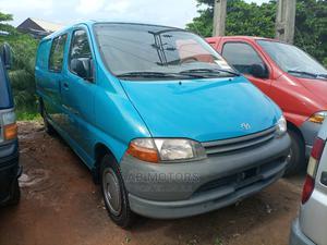Toyota Hiace Van, Petrol, Manual | Buses & Microbuses for sale in Lagos State, Apapa