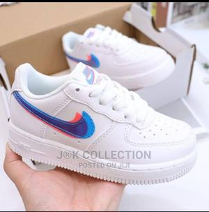 Fully Boxed Ladies Airforce I Nike L | Shoes for sale in Delta State, Warri