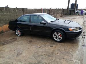 Toyota Camry 2000 Black   Cars for sale in Lagos State, Surulere