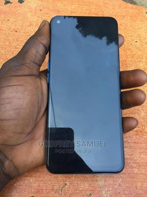 Oppo A54 64 GB Blue | Mobile Phones for sale in Rivers State, Port-Harcourt