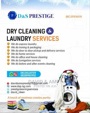 Professional Cleaning Services Providers   Cleaning Services for sale in Lagos State, Surulere