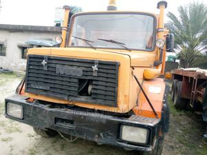 Iveco Truck Tipper Yellow 1998 | Trucks & Trailers for sale in Lagos State, Amuwo-Odofin