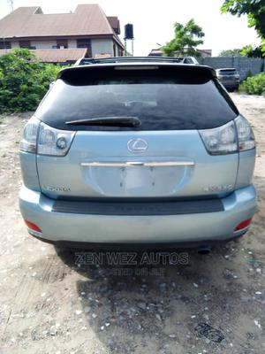 Lexus RX 2006 Blue | Cars for sale in Lagos State, Amuwo-Odofin