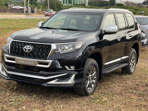 New Toyota Land Cruiser 2020 Black | Cars for sale in Abuja (FCT) State, Gwarinpa