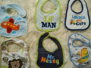 Thrift Bibs, Socks   Baby & Child Care for sale in Abuja (FCT) State, Kubwa