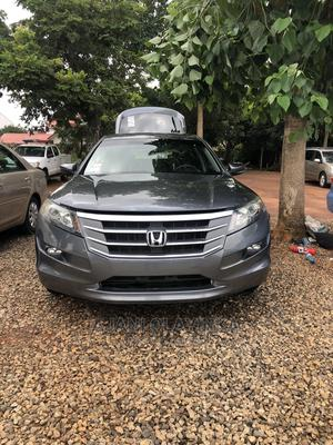Honda Accord Crosstour 2012 EX Gray   Cars for sale in Abuja (FCT) State, Gwarinpa