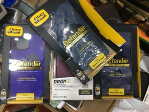 Otterbox Defender Series Case for iPhone 12 Pro Max,   Accessories for Mobile Phones & Tablets for sale in Lagos State, Ikeja