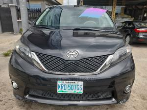 Toyota Sienna 2015 Black | Cars for sale in Rivers State, Port-Harcourt