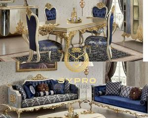 Royal Dinning Chairs   Furniture for sale in Abuja (FCT) State, Wuse 2
