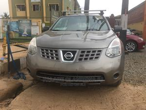 Nissan Rogue 2010 SL Gray | Cars for sale in Lagos State, Ojodu