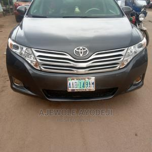 Toyota Venza 2010 AWD Gray | Cars for sale in Lagos State, Alimosho