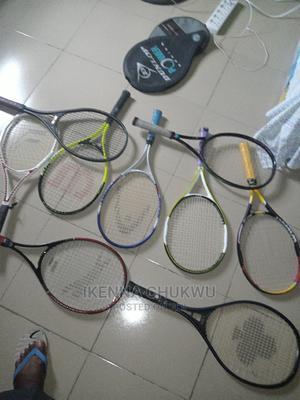 Lawn Tennis Racket | Sports Equipment for sale in Enugu State, Nsukka