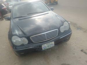 Mercedes-Benz C240 2003 Black | Cars for sale in Abuja (FCT) State, Bwari