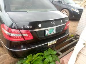 Mercedes-Benz E350 2011 Black | Cars for sale in Osun State, Ife