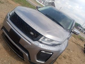 Land Rover Range Rover Evoque 2013 Pure Plus AWD Gray | Cars for sale in Abuja (FCT) State, Gwarinpa