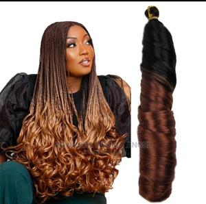 Loose Wave Spiral Curly Hair | Hair Beauty for sale in Abuja (FCT) State, Asokoro