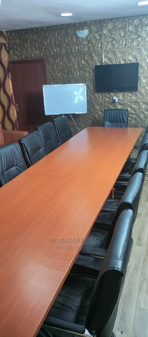 Meeting/ Training Room to Let at Ajao Estate Airport Road   Event centres, Venues and Workstations for sale in Lagos State, Ikeja