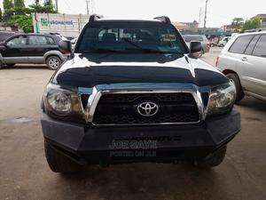 Toyota Tacoma 2011 Black | Cars for sale in Lagos State, Ikeja
