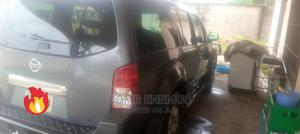 Nissan Pathfinder 2008 Blue | Cars for sale in Anambra State, Onitsha