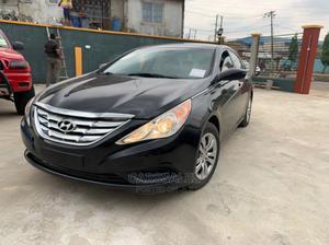 Hyundai Sonata 2011 Black   Cars for sale in Lagos State, Agege