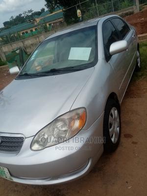 Toyota Corolla 2005 LE Silver | Cars for sale in Kwara State, Ilorin East