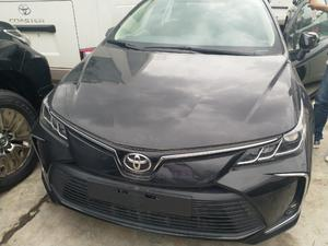 New Toyota Corolla 2020 XLE Black | Cars for sale in Lagos State, Ikeja