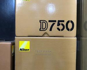 Nikon D750 | Photo & Video Cameras for sale in Lagos State, Lagos Island (Eko)