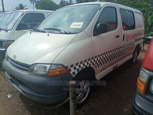 Hiace Bys, Petrol, Manual | Buses & Microbuses for sale in Lagos State, Apapa