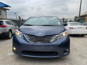 Toyota Sienna 2014 Blue | Cars for sale in Lagos State, Agege