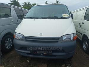 Hiace AC Bus, Manual | Buses & Microbuses for sale in Lagos State, Apapa