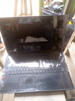 Laptop Toshiba Satellite C70D 4GB AMD A8 HDD 320GB   Laptops & Computers for sale in Lagos State, Ikeja
