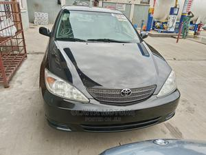 Toyota Camry 2003 Black   Cars for sale in Lagos State, Oshodi