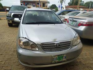 Toyota Corolla 2005 LE Silver | Cars for sale in Kwara State, Ilorin West