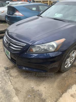 Honda Accord 2010 Blue | Cars for sale in Lagos State, Surulere