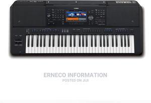 Yamaha PSR SX700 Digital Arranger | Audio & Music Equipment for sale in Lagos State, Ikeja