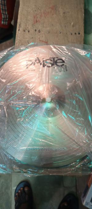 PASTE CYMBAL Model 201 | Musical Instruments & Gear for sale in Lagos State, Ajah