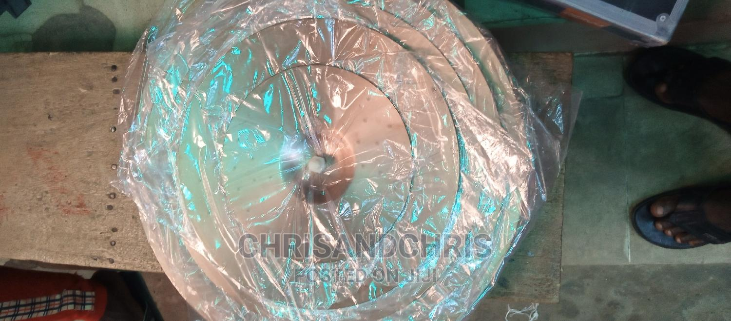 PASTE CYMBAL Model 201   Musical Instruments & Gear for sale in Ajah, Lagos State, Nigeria