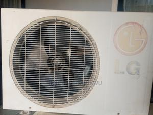 LG Air-Conditioner.   Home Appliances for sale in Abuja (FCT) State, Gwarinpa