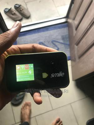 4g Lte Smile Modem   Networking Products for sale in Rivers State, Port-Harcourt