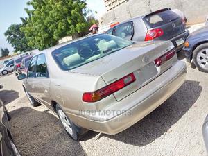 Toyota Camry 1999 Automatic Gold | Cars for sale in Kaduna State, Kaduna / Kaduna State