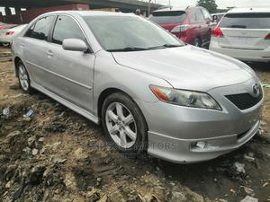 Toyota Camry 2008 Gold   Cars for sale in Lagos State, Apapa